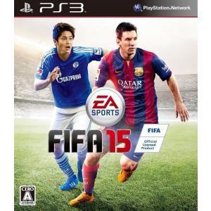 FIFA 15 通常版 PS3 / 中古 ゲーム dorama
