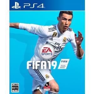 FIFA 19 PS4 ソフト PLJM-16256 / 中古 ゲーム|dorama