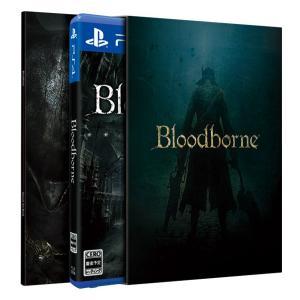 ■タイトル: Bloodborne 初回限定版 ■ヨミ: ブラッドボーン ■機種: PS4 ■ジャン...