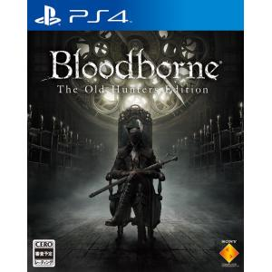 ■タイトル: Bloodborne The Old Hunters Edition 通常版 ■ヨミ:...