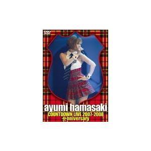 中古DVD/浜崎あゆみ/ayumi hamasaki COUNTDOWN LIVE 2007-2008 Anniversary|dorama