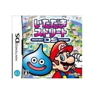 いただきストリートDS DS ソフト NTR-P-AEEJ / 中古 ゲーム|dorama