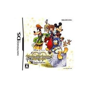 キングダムハーツ Re:コーデッド DS ソフト NTR-P-BK9J / 中古 ゲーム|dorama