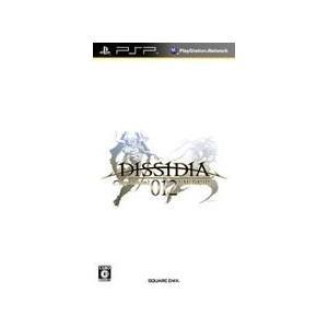 ディシディア 012 ディオデシム ファイナルファンタジー PSP ソフト ULJM-05814 / 中古 ゲーム|dorama