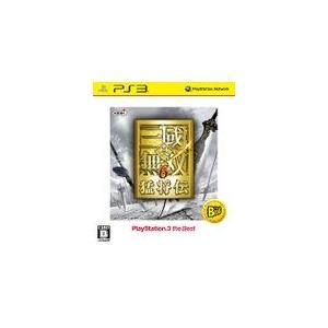 真 三国無双6 猛将伝 PlayStation3 the B...