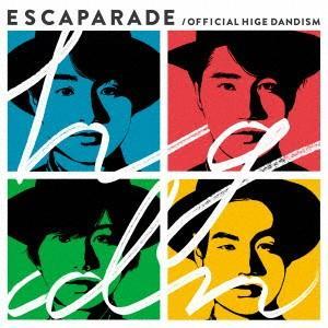 新品/CD/エスカパレード Official髭男dism dorama