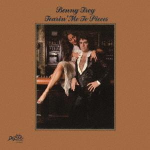 CD/ティアーイン・ミー・トゥ・ピーシス +4 ベニー・トロイ|dorama