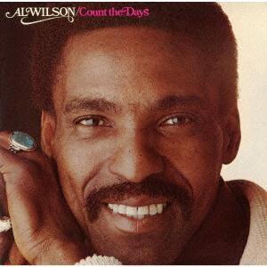 CD/カウント・ザ・デイズ +3 アル・ウィルソン|dorama