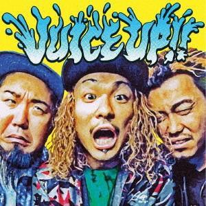 新品/CD/JUICE UP!! WANIMA|dorama