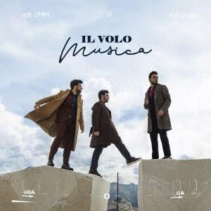 新品/CD/MUSICA〜愛する人よ イル・ヴォーロ dorama
