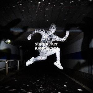 CD/スターマーカー KANA−BOON