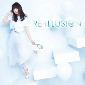 井口裕香/RE-ILLUSION 通常盤   CD