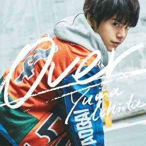 CD/Over 内田雄馬
