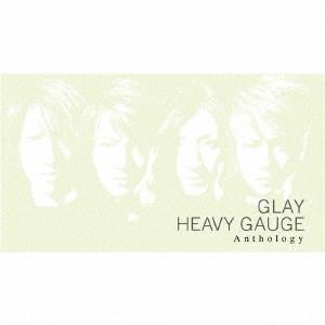 新品/CD/HEAVY GAUGE Anthology GLAY dorama