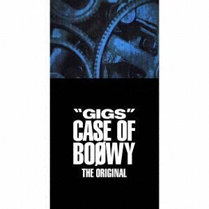 """新品/CD/""""GIGS"""" CASE OF BO...の関連商品5"""