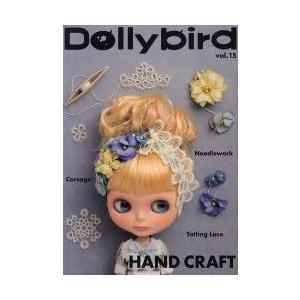 新品本/Dollybird vol.15
