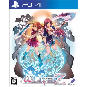 オメガラビリンスZ PS4 / 新品 ゲーム|dorama