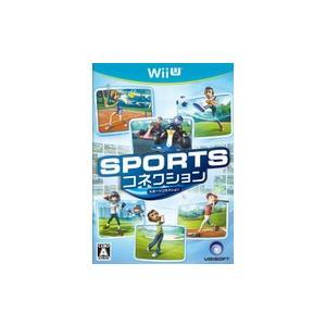 スポーツコネクション WiiU ソフト WUP-P-ASPJ / 新品 ゲーム dorama