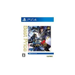 戦国BASARA4 皇 『廉価版』〔 PS4 ソフト 〕《 新品 ゲーム 》