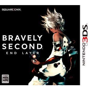 ■タイトル:Bravely Second ■ヨミ:ブレイブリーセカンド ■機種:3DS ■ジャンル:...
