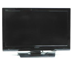 日立  液晶テレビ 26型 地上 BS 110度CS ハイビジョン Wooo L26-H07-B 新品 ELPA製 日立専用リモコン付属|doraya