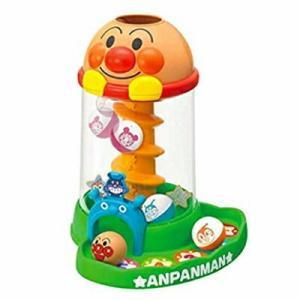 ボールをにぎって、はなす、くり返しによって指先の発達を育みます  1.5才向けのたまおとし遊びで玩具...