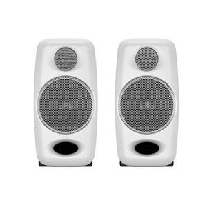 IK Multimedia iLoud Micro Monitor - White コンパクト・リフ...