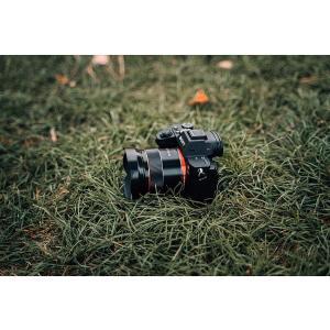 SAMYANG 単焦点広角レンズ AF 18mm F2.8 FE ソニーαE用 フルサイズ対応 88...