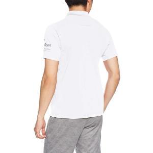 デサント トレーニング タフポロライト COOL ポロシャツ MOVESPORTS DMMLJA71...