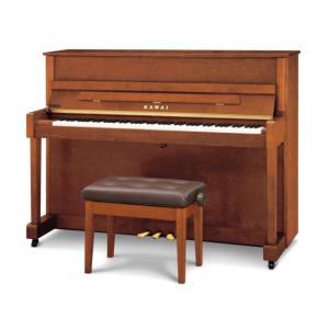 【新品】カワイアップライトピアノ C-380の画像