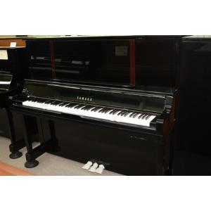 【中古】ヤマハアップライトピアノ UX300(550万台)サ...