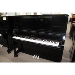 【中古】ヤマハアップライトピアノ UX30A(500万台)...