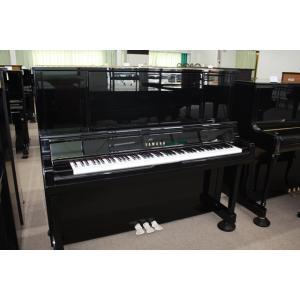 【中古】ヤマハアップライトピアノ UX30A(510万台)...