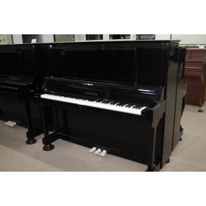 【中古】ヤマハアップライトピアノ UX5(380万台)...