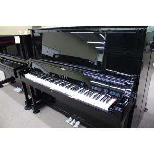【中古】ヤマハアップライトピアノ UX50BL(450万台)...