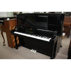 【中古】ヤマハアップライトピアノ UX50BL(465万台)...