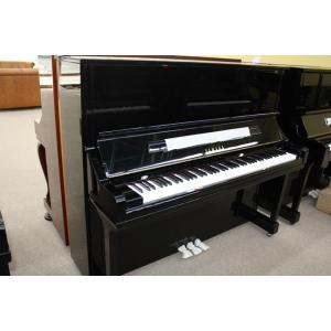 【中古】ヤマハアップライトピアノ YU33(620万台)...
