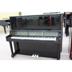 【中古】ヤマハアップライトピアノ YU50(597万台)サイ...