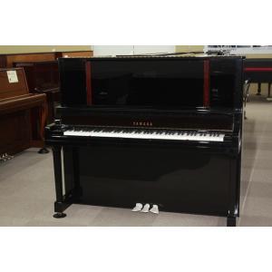 【中古】ヤマハアップライトピアノ YU50(600万台)...