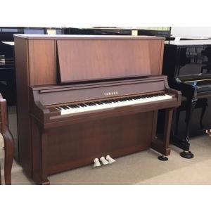 【中古】ヤマハアップライトピアノ YU50Wn(590万台)...