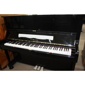 【中古】ヤマハアップライトピアノ YUS(360万台)...
