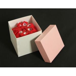 七五三 きんちゃく単品 巾着 3歳 7歳 赤地色 宝尽くし文様 日本製|doresukimono-kyoubi|05