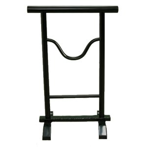 被布専用飾り台 プラスチック製撞木(しゅもく) 割れにくく安定感のある仕様|doresukimono-kyoubi