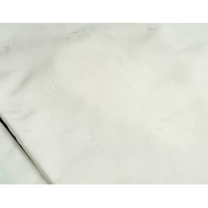 お宮参り着物用長襦袢 白 つけ袖付き ポリエステル 地紋生地 日本製|doresukimono-kyoubi|03