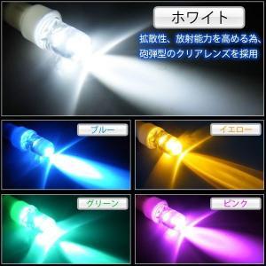 T5 T6 LED メーター球 パネル球 シガ...の詳細画像1