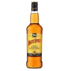 ウイスキー ホワイトホース ファインオールド 40度 正規 700ml  17本まで1梱包|dorinkuya2