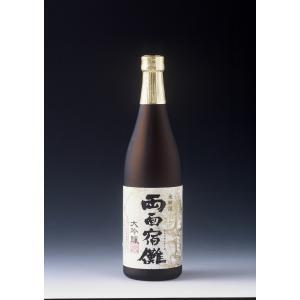 二木酒造 飛騨高山 日本酒 酒 飛騨国 大吟醸 両面宿儺(りょうめんすくな)720ml ※呪術廻戦様とのコラボ商品ではありません。既存の商品です。|dorinkuya2