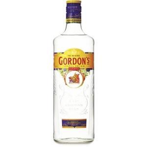 ゴードン ロンドン ドライ ジン 37.5度 (正規品) 700ml スピリッツ gin 12本まで1梱包で出荷します。|dorinkuya2