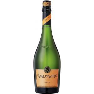 スパークリングワイン チリ バルディビエソ ブリュット 750ml sparkling wine 12本まで1梱包|dorinkuya2
