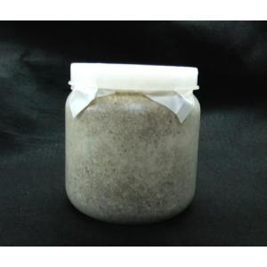 菌糸ボトルYSO−PP1400ml  カワラタケ(クヌギ100%・二次発菌)